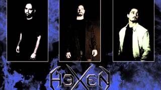 Watch Hexen Defcon Rising video