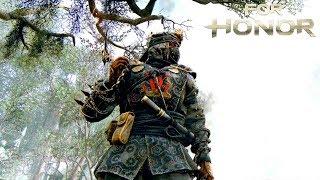 Shinobi has a NEW Zone! Shinobi Duels Ep.#34 [For Honor] thumbnail