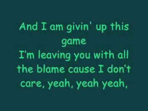 Michelle Branch-Are you happy now-with lyrics