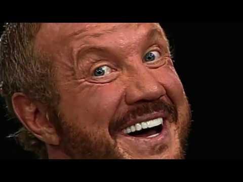 """3 time WCW champion Diamond """"Dallas"""" Page - G4 By Golpa"""