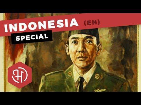 [Indonesia] Sukarno - hero or villain?