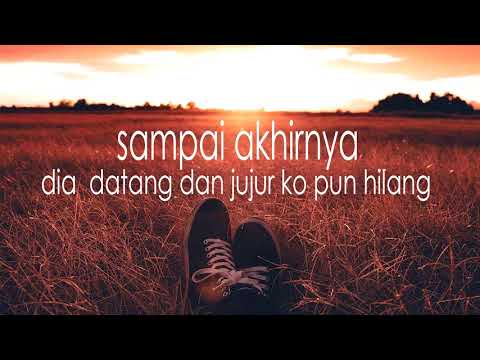 near - sa lepas ko bahagia [ official lyric video ]
