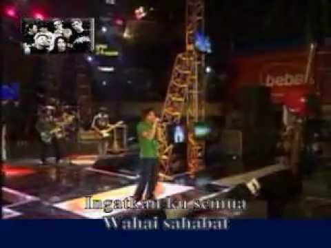 Peterpan - Sahabat Remix (Live).wmv