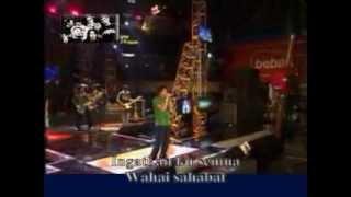 Peterpan - Sahabat Remix  Live .wmv