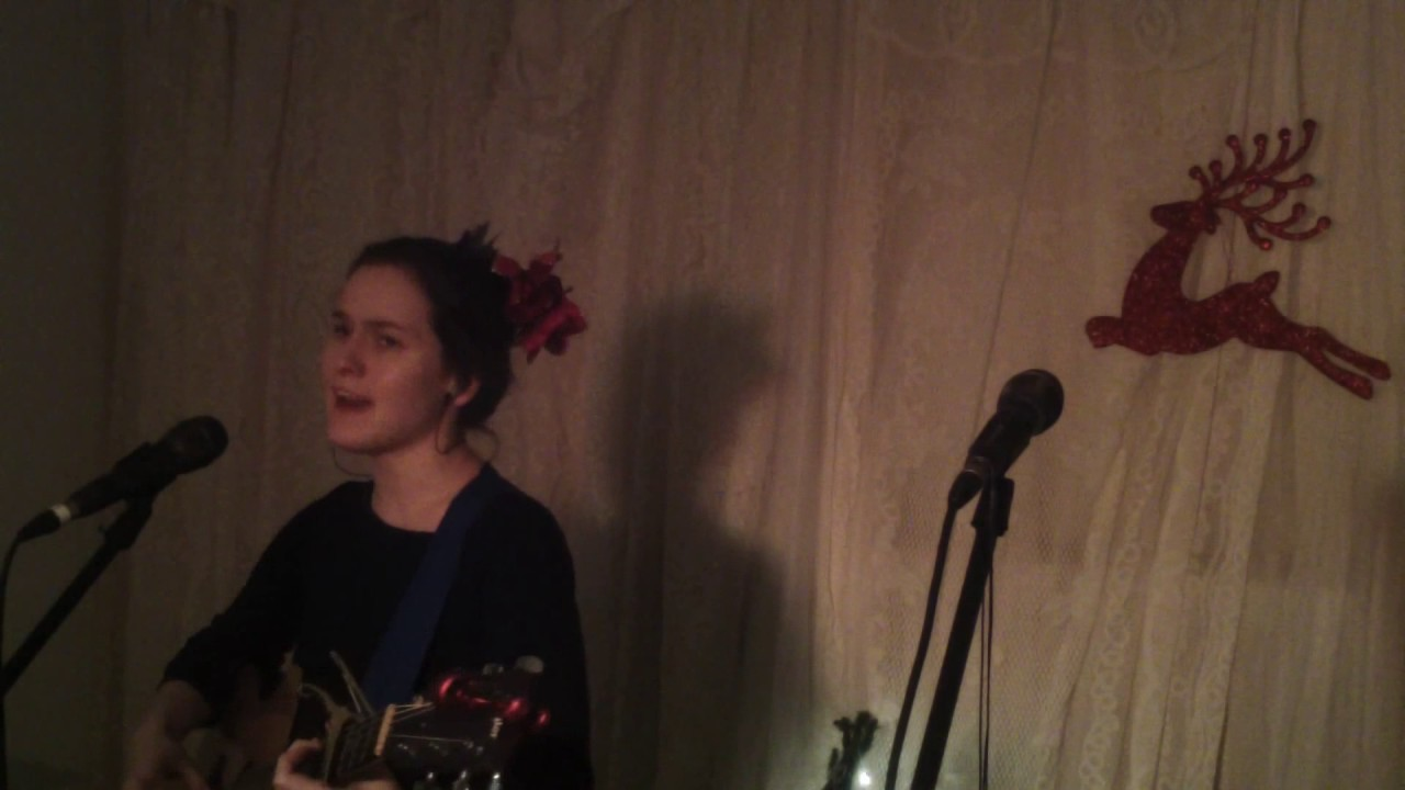 New Original Molly Griffin Acoustic Country Christmas Song - New ...