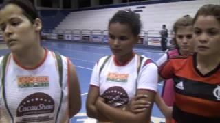 Neto Limoeiro fala da preparação do time de Futsal feminino para disputa do Cearense