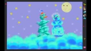 Урок Снеговик — Wi Fi