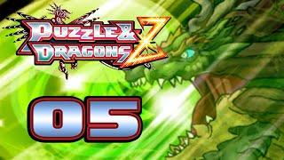 PUZZLE & DRAGONS Z #05 - Der erste legendäre Drache - Let