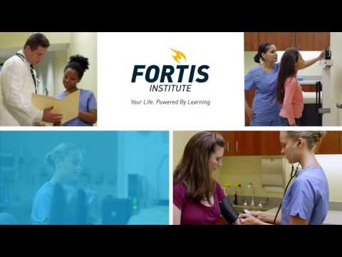 Medical Assistants - What They Do - Fortis Institute :30