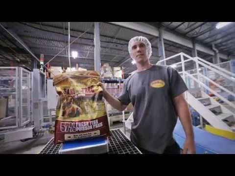 Oven-Baked Tradition Corporate Video