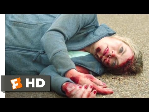 Ma (2019) - Running Over the Past Scene (6/10) | Movieclips