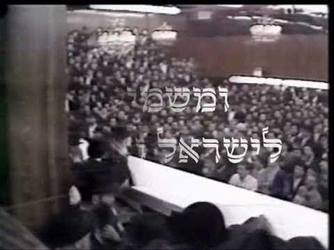 ענווים - מרדכי בן דוד