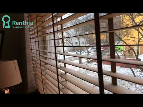 Showing | New rental apartment in Solna, Stockholm