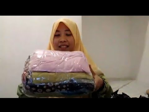 Cara membeli gamis dari Indonesia ke Hongkong,Legal dan Aman