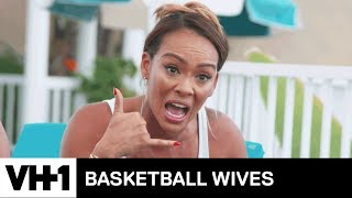 Jennifer & Tami Say Evelyn Slept with Shaunie's Ex   Basketball Wives