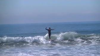 Soul surfing 2020 (Oceanside Harbor)
