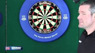 Three Doubles – 6 Dart Series