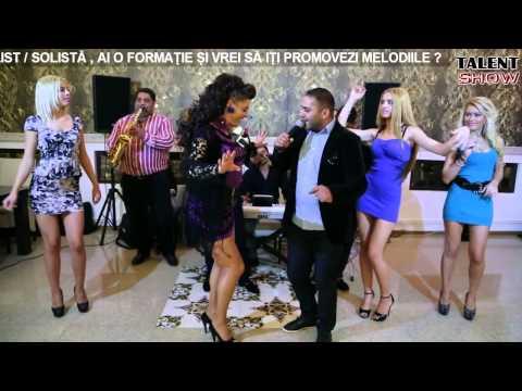 Florin Marocanu - Familie de elita ( Talent Show )