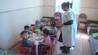 Uşaq bağçalarında ərzaq təminatının vəziyyəti necədir?