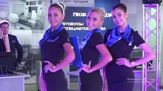 Новый шоу-рум по продаже коммерческой техники в г. Москва