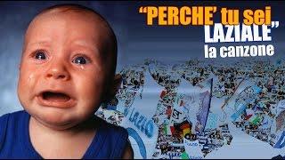 """CANZONI AS ROMA, """"Perchè tu sei laziale"""" - Cantautore Giallorosso ft. Stefano Principe Cristiani"""