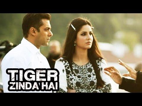 Tiger Zinda Hai ON LOCATION Morocco - Salman Khan, Katrina Kaif