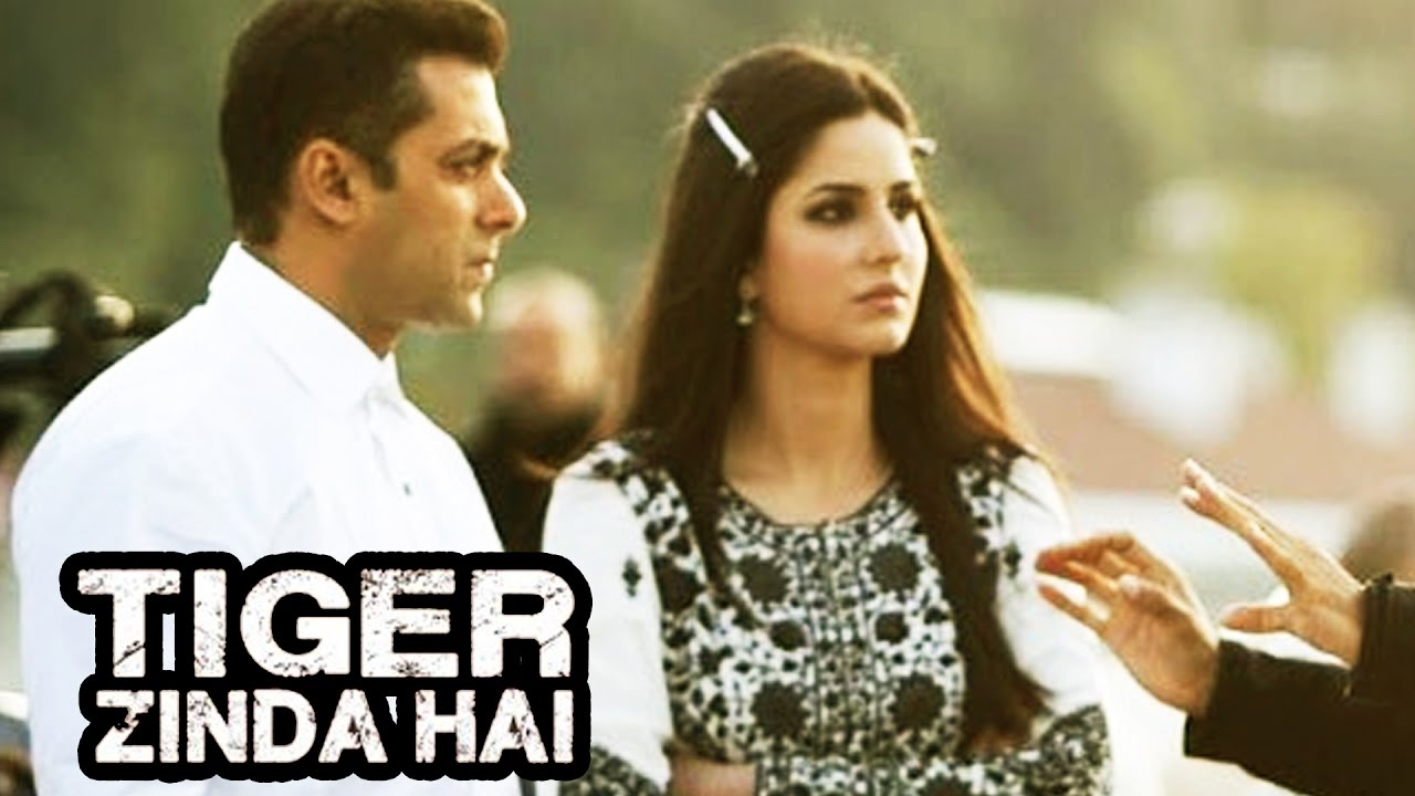 31 Mistakes In Tiger Zinda Hai: Tiger Zinda Hai ON LOCATION Morocco