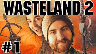 Wasteland 2 - Alanis Morissette #1