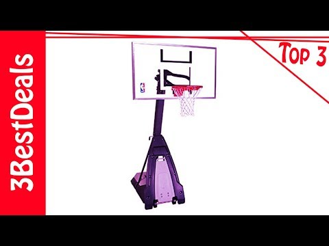 What Is The Best Portable Basketball Hoop In 2020?