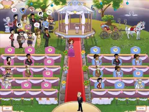 DOWNLOAD Wedding Dash 4  FULL VERSION