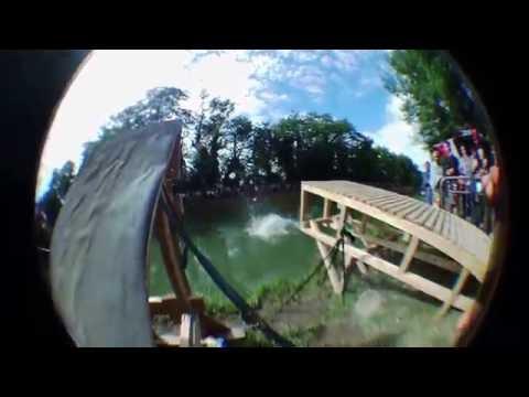 AQR Water Jump 2016