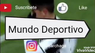 Kane Bota de oro/Entrevista a Mbappe/Cr7 sube foto y jbalvin le da like -Mundo DeportivoTM