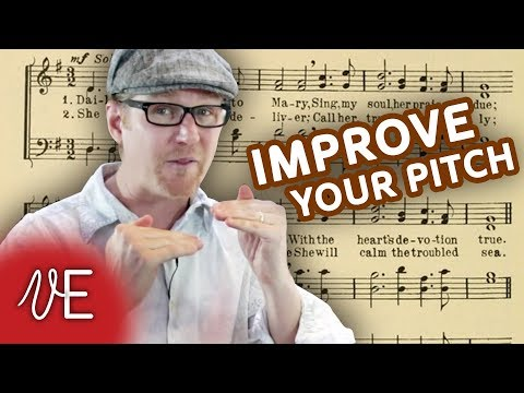 How to Sing in Tune for Beginners | Pitch and Intonation | #DrDan 🎤