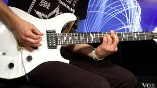 Филип Реннер - Цунами Твоей любви. Видео урок от Alex Naumov. (Гитара)