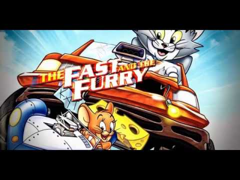tom and jerry - the fast and the furry song