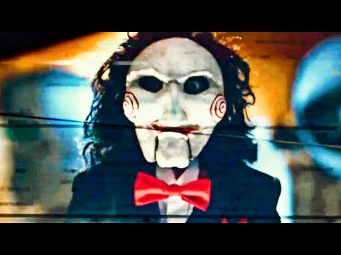 Thumbnail: JIGSAW Trailer (2017) Saw 8: Legacy