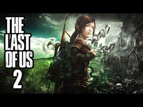 Скачать Игру The Last Of Us 2 Через Торрент На Пк На Русском Бесплатно - фото 5