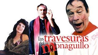 Repeat youtube video Las Travesuras del Monaguillo (1990)   Pongalo Comedia