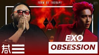 "Gambar cover The Kulture Study: EXO ""Obsession"" MV"