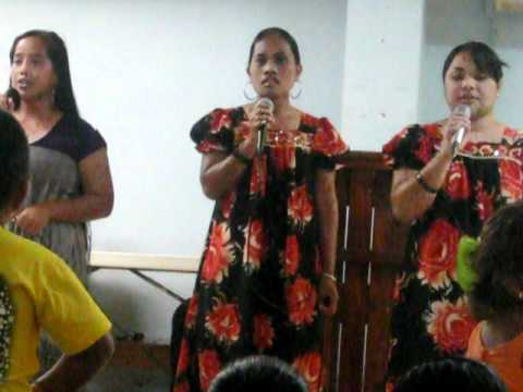 mikumy youth rally in guam