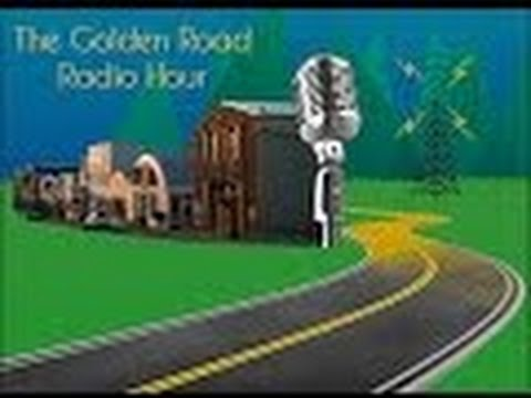 Golden Road Radio Hour- Live at Nevada Theater August 17th 2016 - Ep 3