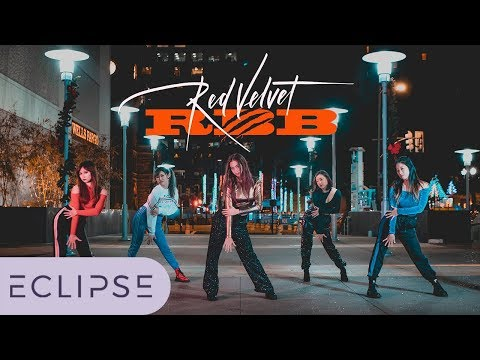 [ECLIPSE] Red Velvet (레드벨벳) - Really Bad Boy (RBB) Dance Cover