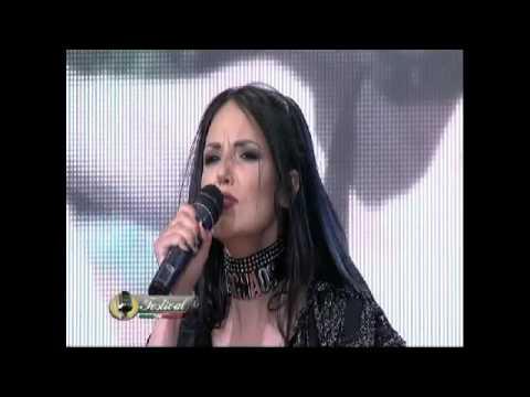 17 Martyna Smith in 'lady offerte babilon' al Festival Italia In Musica ed  2016 17