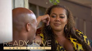 Symone Shoots Her Shot with Rashid | Ready to Love | Oprah Winfrey Network
