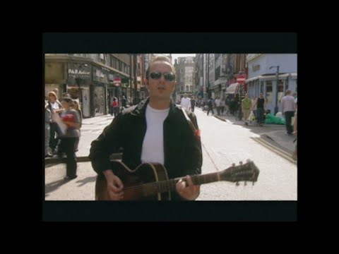 Joe Strummer and the Mescaleros 'Johnny Appleseed' (Official Music Video)