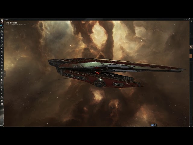 eve online triglavian collective ships spotted isk mogul