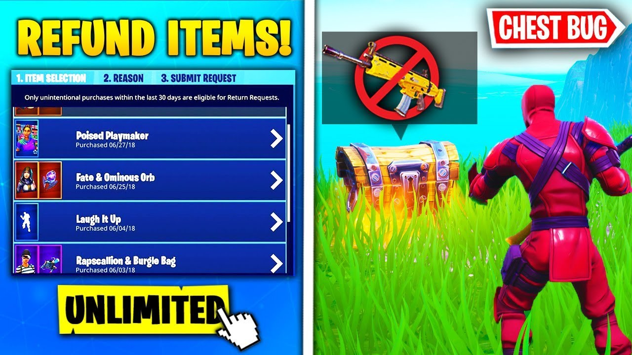 Top 10 Worst Fortnite Updates That Ruined The Game Youtube