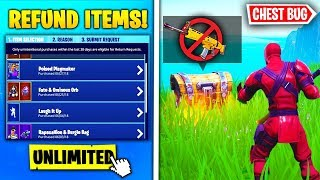 Top 10 WORST Fortnite Updates THAT RUINED THE GAME!