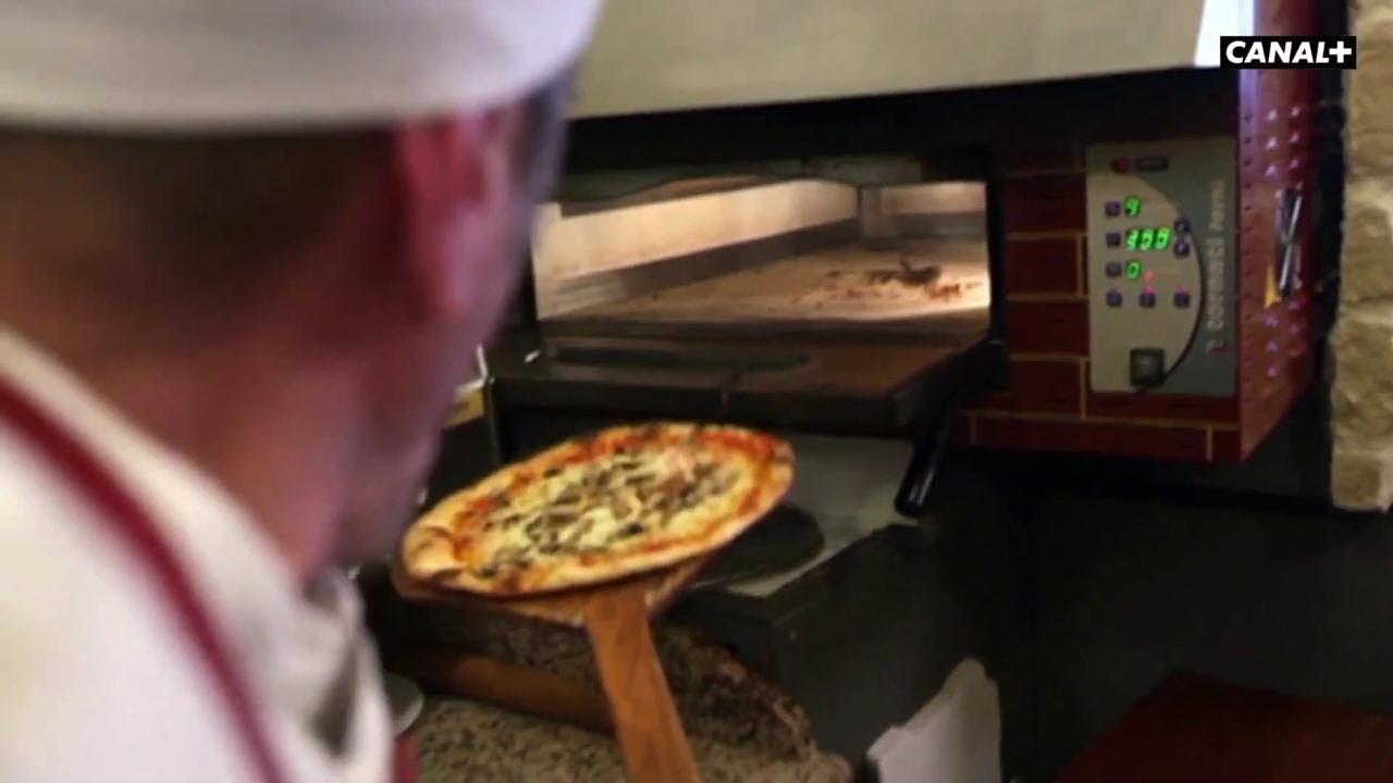 Coronavirus, il video satirico francese sulla pizza italiana