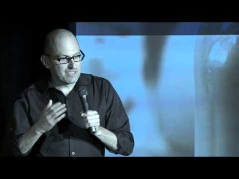 Mark Cohen - how to not hate your job